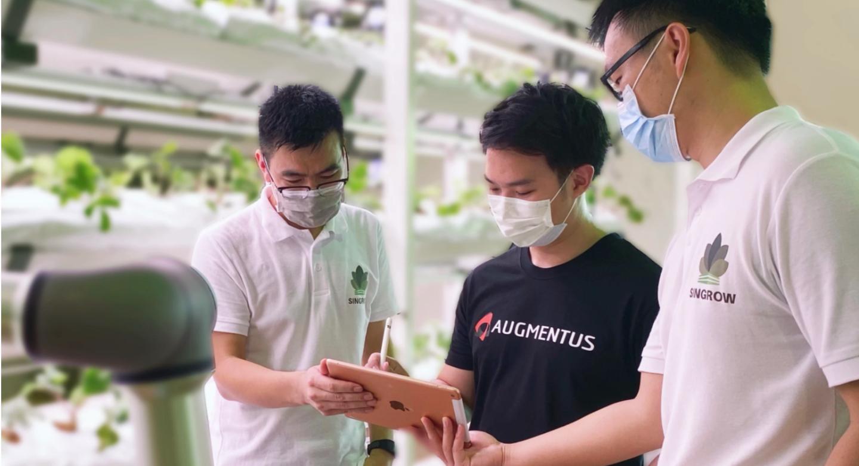 Agri-Tech Asia: Startup Berkelanjutan Perbaiki Sistem Pangan